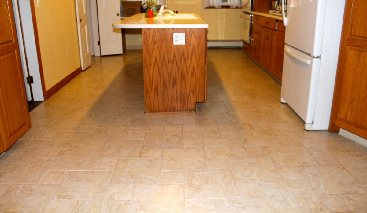 Kitchen Laminate Floor Tiles Kitchen Flooring Tiles For Kitchen Floor Ideas Tile Flooring