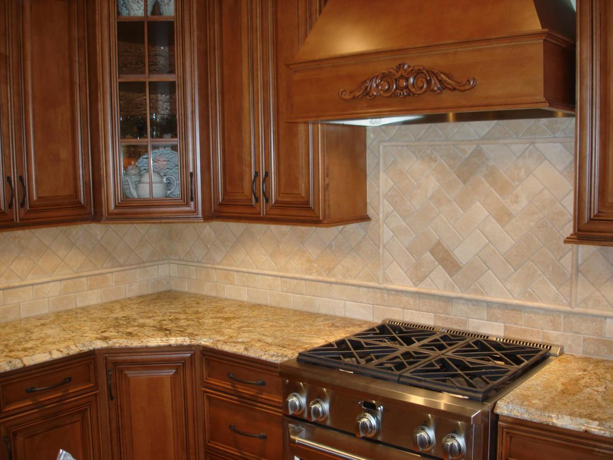 backsplash with pillow top honed marble new jersey custom tile