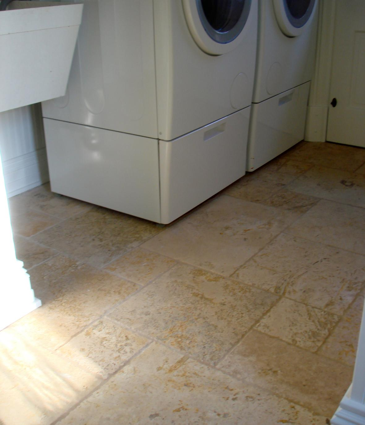 laundry room marble floor new jersey custom tile
