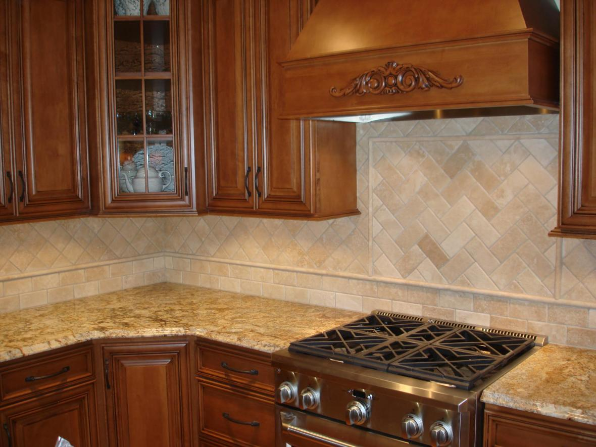 Themis n new jersey custom tile Ceramic tile kitchen backsplash