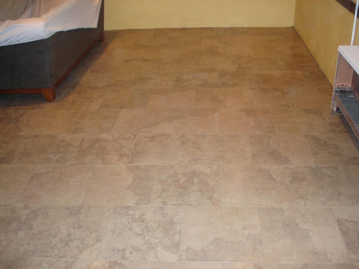 Basements New Jersey Custom Tile