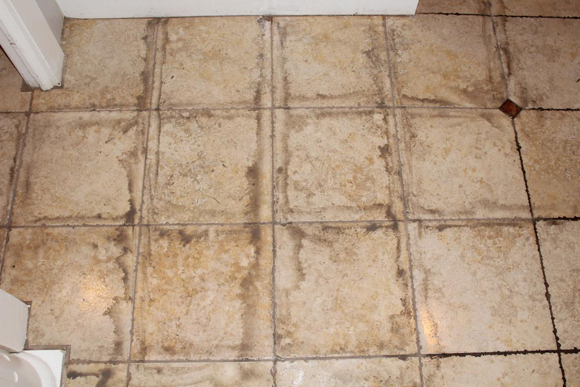 Read More About Tile Steam Clean Dirty Tile Steam Clean Before