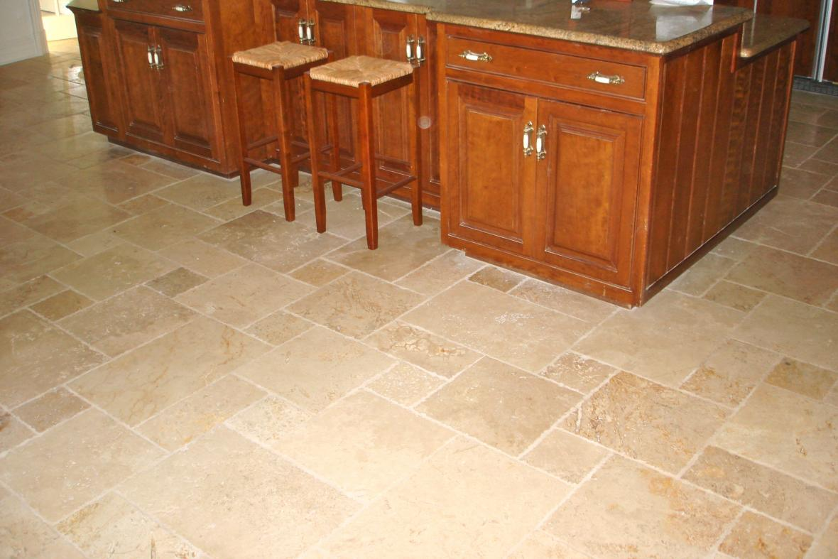 Natural Stone New Jersey Custom Tile