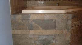 Jacuzzi tub tile access panel