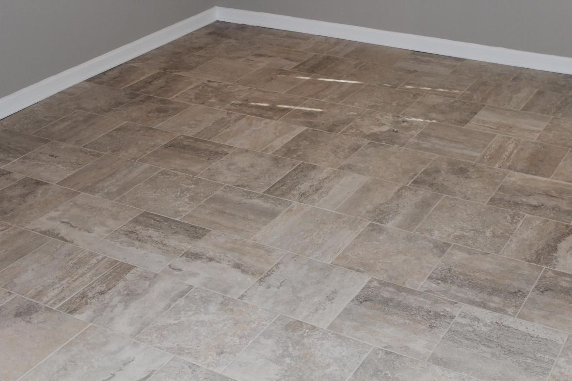 Bedroom New Jersey Custom Tile