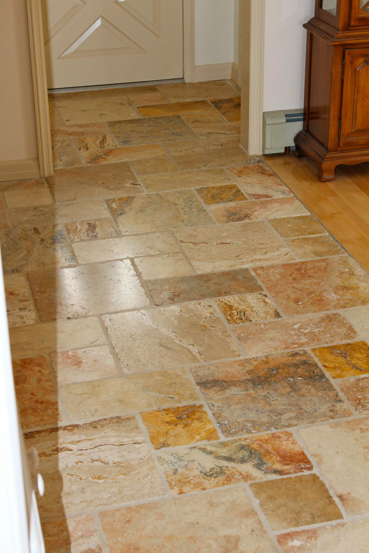 Foyer Room Jersey : Living spaces new jersey custom tile