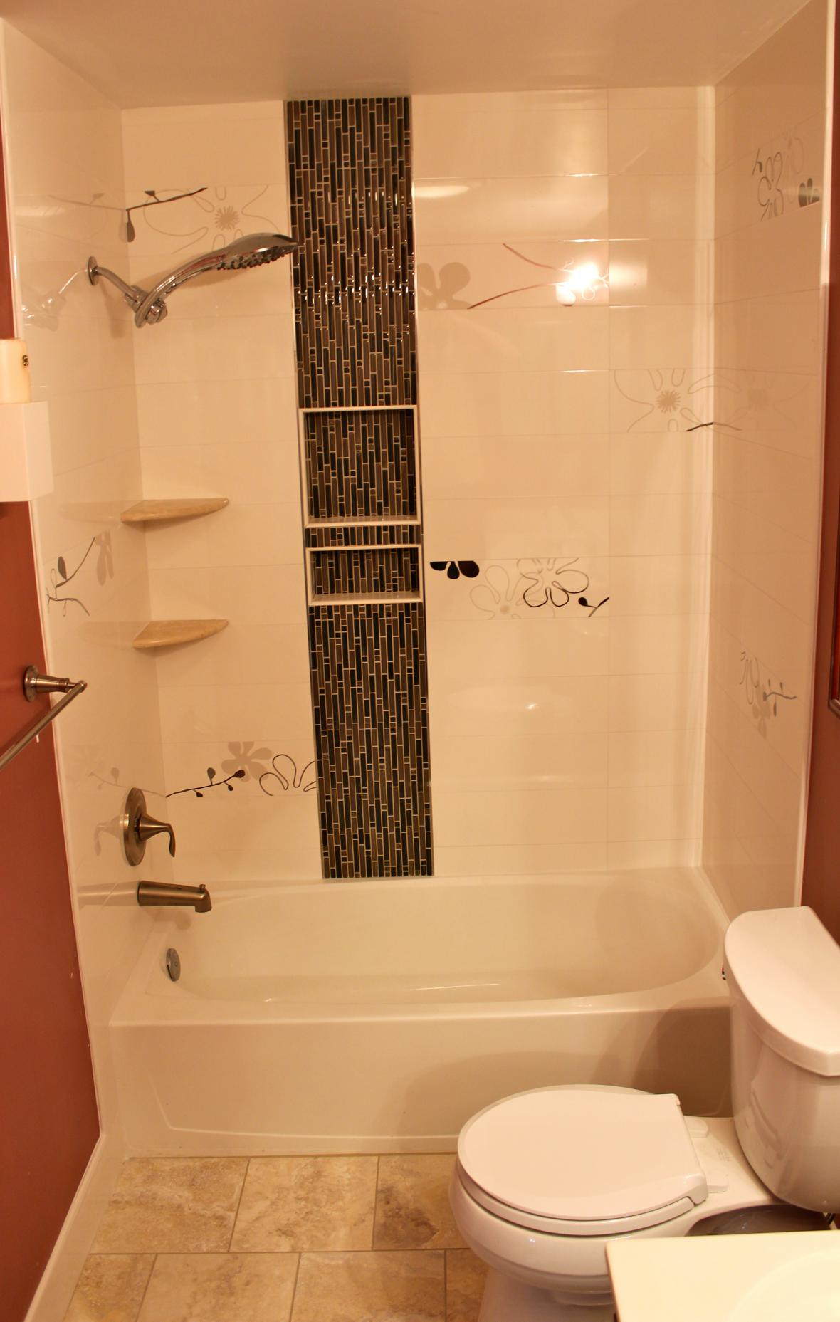 Shower Floor Tiles Which Why And How: New Jersey Custom Tile